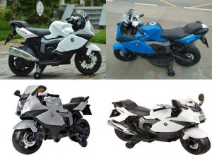 BMW K 1300S Kids Bike