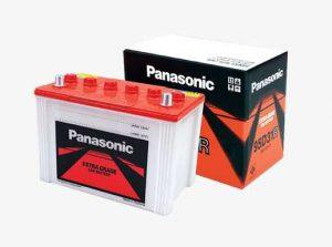 Аккумуляторы Panasonic Extra Grade