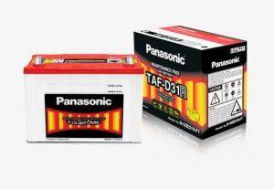 Аккумуляторы Panasonic MF Tough