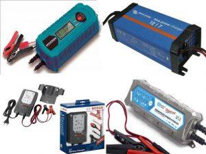 Зарядные устройства для AGM