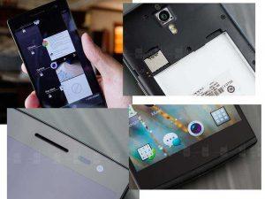 Китайский смартфон Oppo Find 7