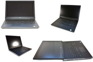 Обзор ноутбука Dell Precision 7730