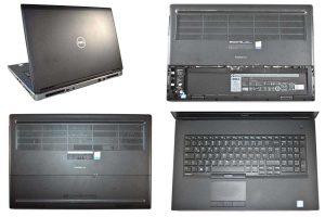 Лэптоп Dell Precision 7730