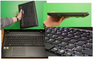 Ноутбук Acer Aspire E 15 E5-576G-5762