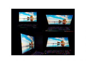 Дисплей ноутбука MSI GT75VR Titan Pro