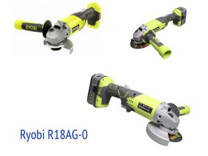 Ryobi R18AG-0