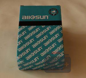 Тестер автомобильных аккумуляторных батарей AlloSun GK503