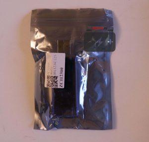 Тестер KWS-V20 в антистатическом пакете