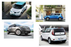 Обзор электромобиля Kia Soul EV