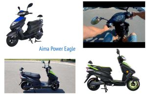 Aima Power Eagle