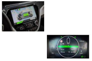 Технические параметры Opel Ampera-e