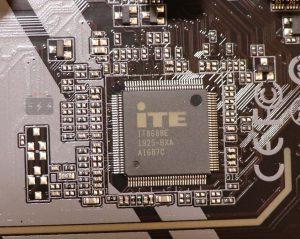 Микросхема ITE 8688E