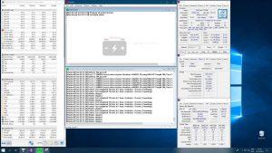 Тест стабильности CPU в Prime95