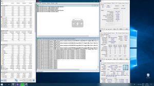 Тест модулей памяти на стабильность