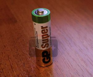 Аккумуляторный элемент GP