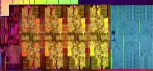 Архитектура Core i7-9700K