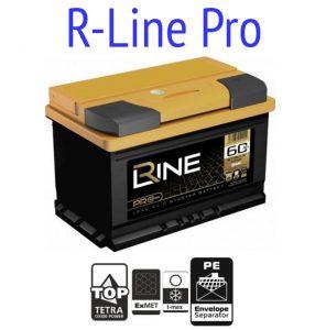 АКБ R-Line Pro