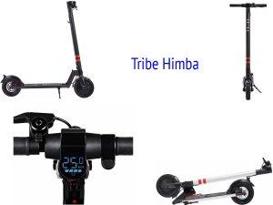 Самокат Tribe Himba