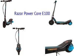 Электросамокат Razor Power Core E100