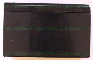 АКБ Ippon IP12-7 для ИБП