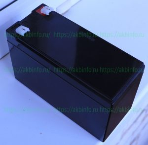 Аккумулятор для компьютерного ИБП