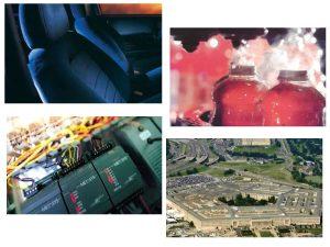 Развивался бизнес по производству автомобильных сидений