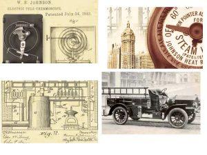Разработки Johnson Electric Service Company