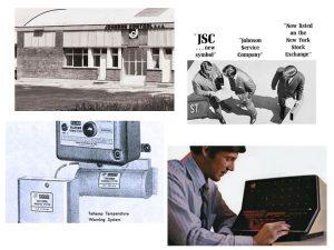 Разрабатываются системы управления климатом в здании JC/80