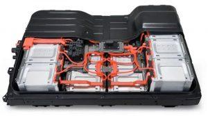 Два предприятия по производству аккумуляторов построят Nissan и Envision AESC