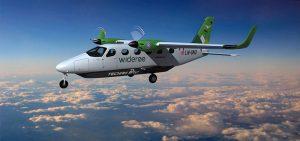 Электрический самолёт P-Volt от Tecnam и Rolls-Royce