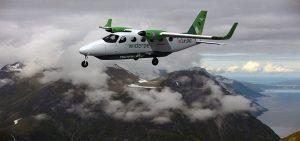 Электрифицированный самолёт P-Volt от Tecnam и Rolls-Royce