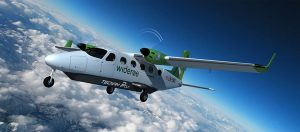 Rolls-Royce и Tecnam разрабатывают полностью электрический самолёт для Норвегии