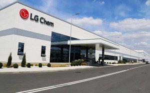 LG Energy Solution показывает высокую прибыль за первый квартал 2021 года