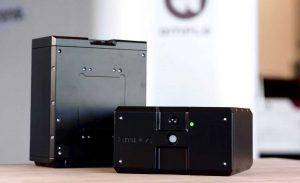 Ample наращивает свои возможности по замене аккумуляторов