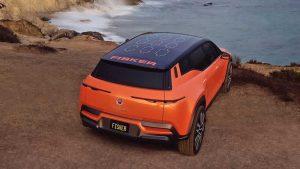 Fisker Automotive и Magna International заключили соглашение