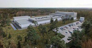 Volvo Car Group и Northvolt объявили о стратегическом партнерстве