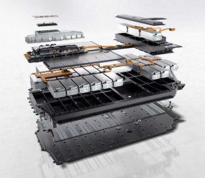 Porsche инвестирует в Cellforce Group GmbH