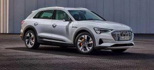 Audi выпустит последний автомобиль с ДВС в 2026 году?