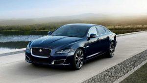 Jaguar ищет платформу для электромобилей