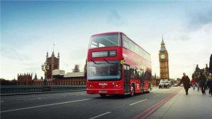 Лондонский автобусный оператор заказал 195 электробусов у Alexander Dennis и BYD