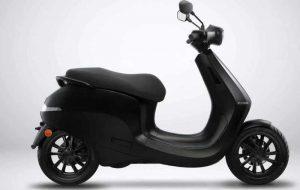 Электрические скутеры Ola близки началу производства