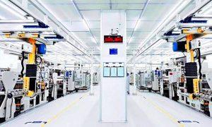 Возможно CATL построит предприятие по выпуску аккумуляторов в Шанхае
