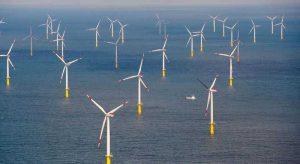 Увеличение доли солнечной и ветровой энергетики в Германии