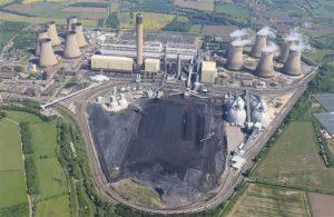 Завод по производству биомассы с улавливанием углерода построят Bechtel и Drax