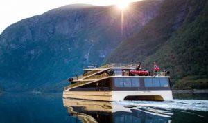 Volvo Penta купила норвежскую компанию-поставщика морских аккумуляторов и электрических приводов ZEM