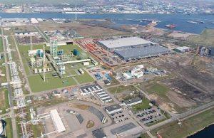 GIDARA Energy B.V. озвучили планы по предприятию по выпуску метанола