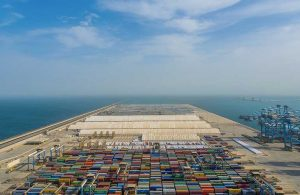 TAQA Group и Abu Dhabi Ports раскрыли совместные планы по экологически чистому аммиаку