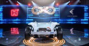 Foxconn и Fisker планируют выпускать электромобиль