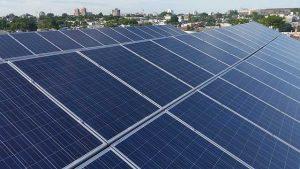 В штате Мэн построят солнечную электростанцию мощностью 6,7 МВт