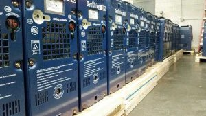 Plug Power сотрудничают с Apex Clean Energy по «зеленому» водороду